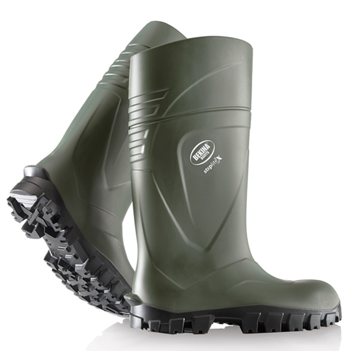 Bekina Steplite X Wellingtons