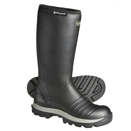 Skellerup Quatro Insulated Wellingtons