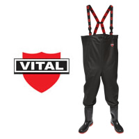 View Vital Work Wellington Boots